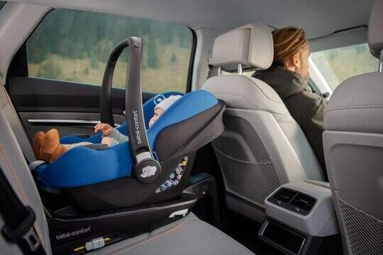 Bases para cadeiras auto